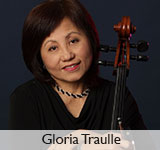 Gloria Traulle