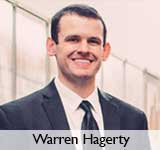 Warren Hagerty